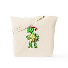 Ninja Turtle Tortoise Tote Bag