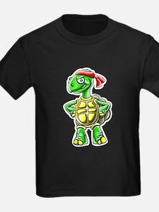 Ninja Turtle Tortoise T