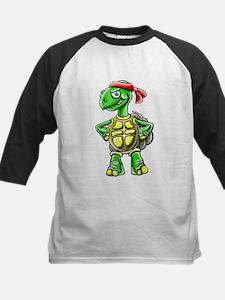 Ninja Turtle Tortoise Tee