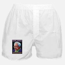 Bernie Sanders -SSI Boxer Shorts