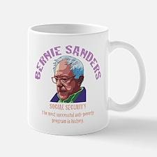 Bernie Sanders -SSI Mug