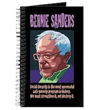 Bernie Sanders -SSI Journal
