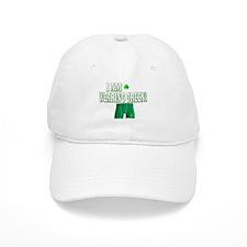 green underwear men Baseball Cap