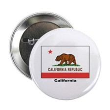 California State Flag Button
