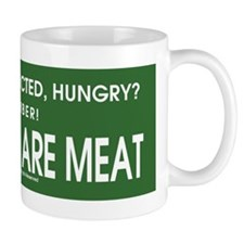 Banksters Are Meat Mug
