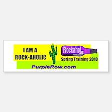 For Charity Bumper Bumper Sticker