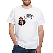 Unique Anti war protest Shirt