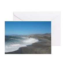 Sonoma Coast Photography Greeting Card