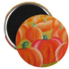 Pumpkins - Magnet