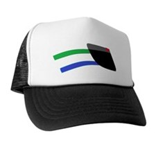 Unique Senna Trucker Hat