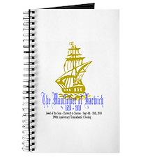 Cute Mayflower Journal