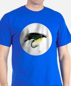 O'Lindsay English Wet Fly T-Shirt
