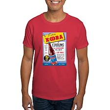 $24.99 Serve KoobaCola! T-Shirt