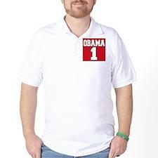 Obama 1 T-Shirt