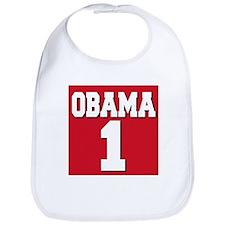 Obama 1 Bib