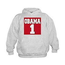 Obama 1 Hoodie
