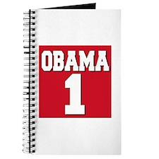 Obama 1 Journal