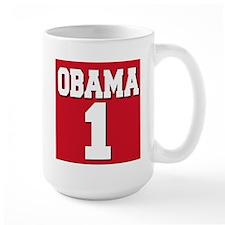 Obama 1 Mug