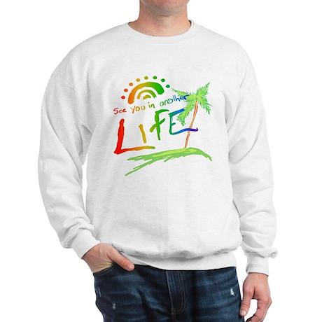 Another Life LOST Sweatshirt