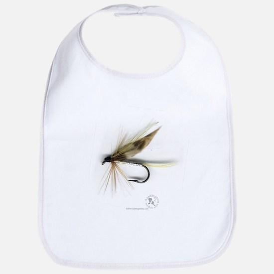 Cummins Wet Fly (March Brown) Bib