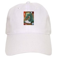 Dragon Art Baseball Cap