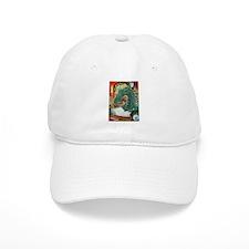 Dragon Art Cap