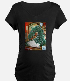 Dragon Art T-Shirt