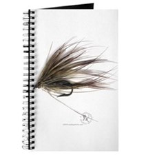 English Spey Fly Journal