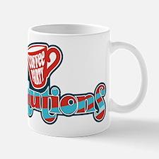 Coffee Party Solutions Mug