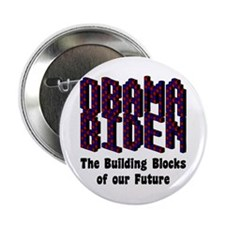 "Obama Biden Future 2.25"" Button"