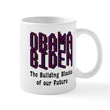 Obama Biden Future Mug