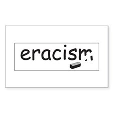Eracism Decal