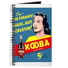 $9.99 America's FAVORITE Cola! Sales Journal