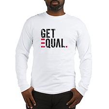 logm Long Sleeve T-Shirt