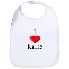 Karlie Bib
