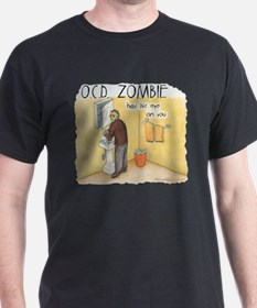 Cute Dead guys T-Shirt