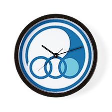 Esteghlal Wall Clock
