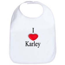 Karley Bib