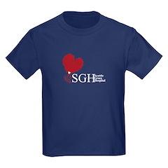 Seattle Grace Hospital T