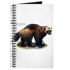 Wolverine Journal