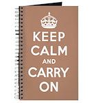 Cafe Ole Notebook