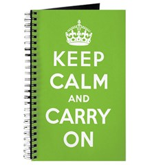 Green Apple Journal