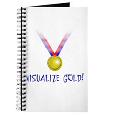 Visualize Gold Journal