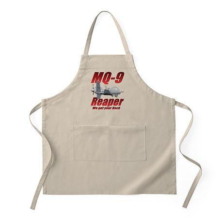 MQ-9 Reaper Apron