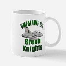 VMFA(AW)-121 Green Knights Mug