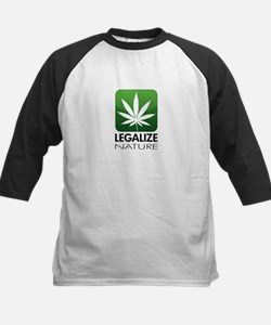 Legalize Nature Tee