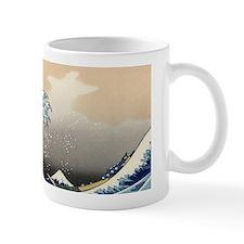 Great Wave Mug