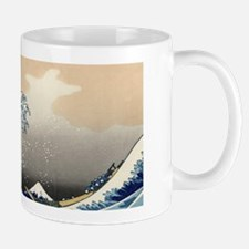 Great Wave Small Small Mug