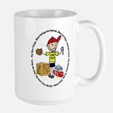Laborcoach Mugs