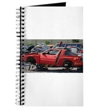 Chrysler Conquest Journal
